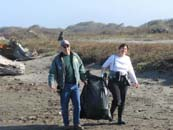 Estuary Clean up