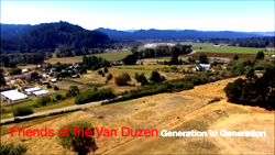 Friends of the Van Duzen - Generation to Generation